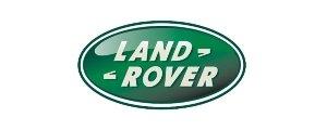 Mærke: Landrover